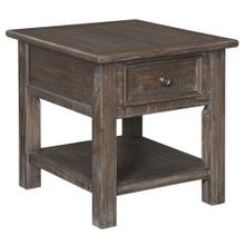 Wyndahl End Table