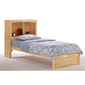 Vanilla Bed