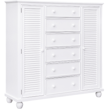 Nantucket Chifferobe