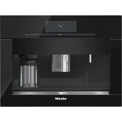 Miele - CVA 6805 - Built-in coffee machine with bean-to-cup system - the Miele all-rounder for the highest demands.
