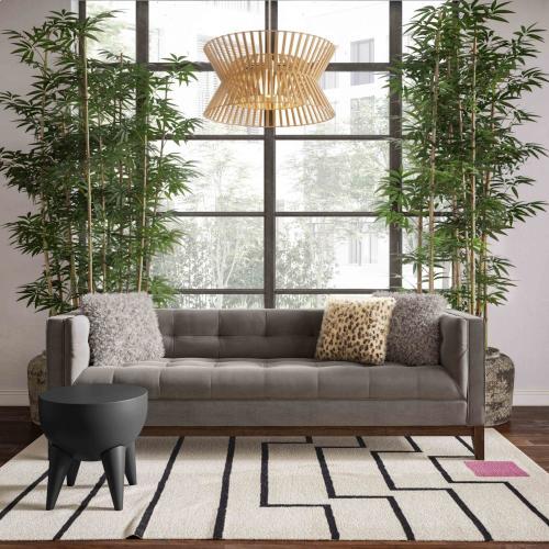 Product Image - Gavin Light Grey Sofa