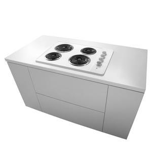 Gallery - Frigidaire 30'' Electric Cooktop