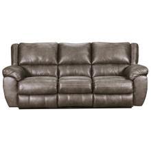 Shiloh Granite Reclining Sofa (50433BR)