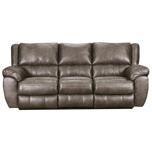 Shiloh Granite Reclining Loveseat (50433BR)