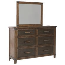 View Product - Wyattfield Dresser and Mirror
