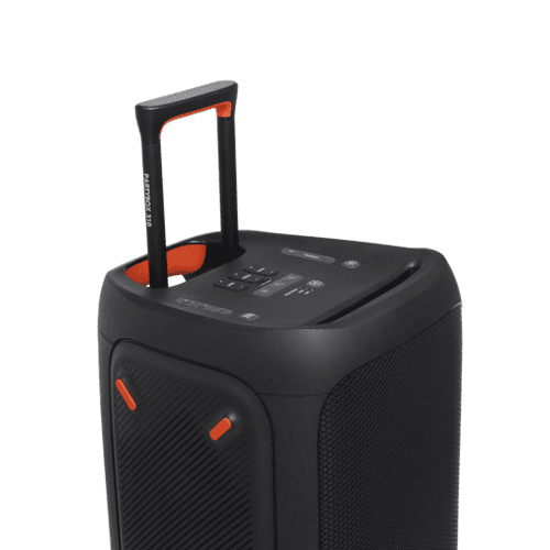 Jbl - JBL Partybox 310 Portable party speaker with dazzling lights and powerful JBL Pro Sound