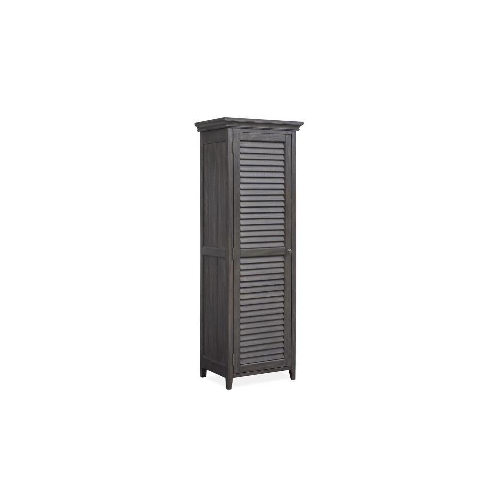 See Details - Chimney Cupboard - Peppercorn