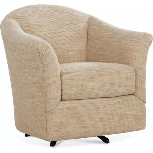Braxton Culler Inc - Weston Swivel Chair