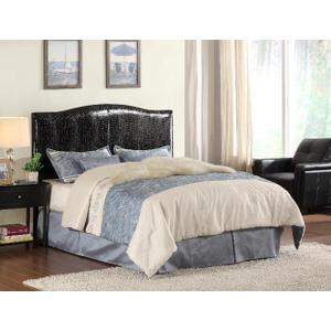 Kaitlyn King Platform Bed Headboard