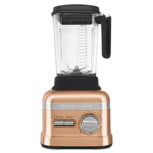 Pro Line® Series Copper Clad Blender with Thermal Control Jar - Satin Copper