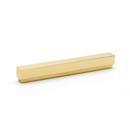 Simplicity Pull A460-8 - Polished Brass