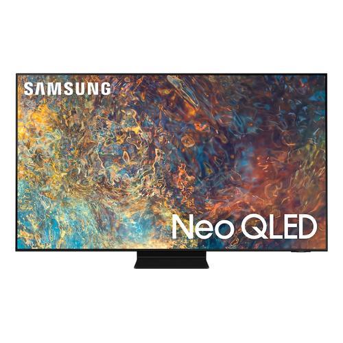 "Samsung - Samsung 85"" QN9DA Neo QLED 4K Smart TV 2021"