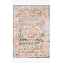 CLA-01 Sunset / Ivory Rug