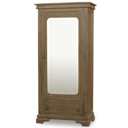 Homestead Mirror Wardrobe