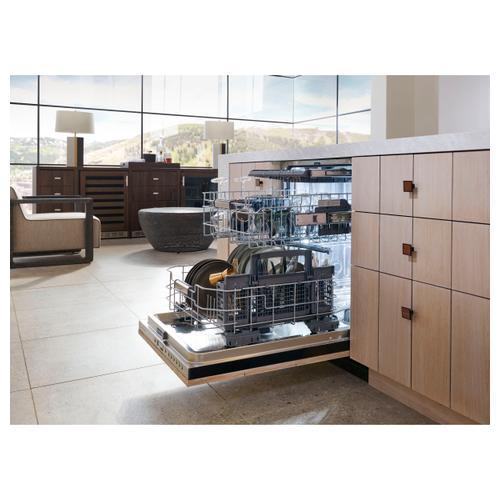 Monogram - Monogram Smart Fully Integrated Dishwasher