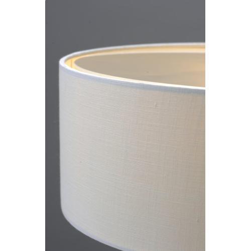 Bongo 3-Light Pendant / Semi-Flush Mount