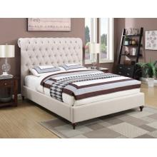 View Product - Devon Beige Cal King Bed