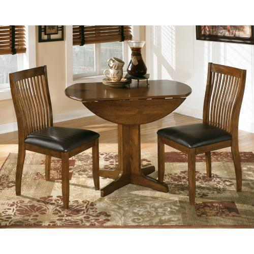 Stuman Dining Room Drop Leaf Table