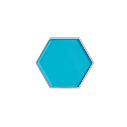 Universal Furniture - Hexagon Martini Table
