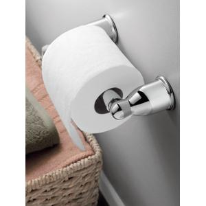Mason satin nickel paper holder - roller only