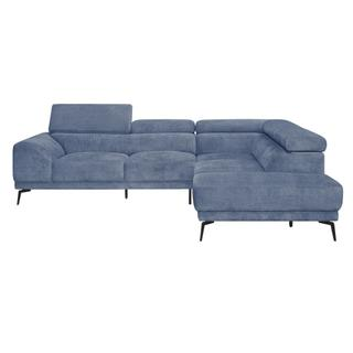 Medora Sectional Blue