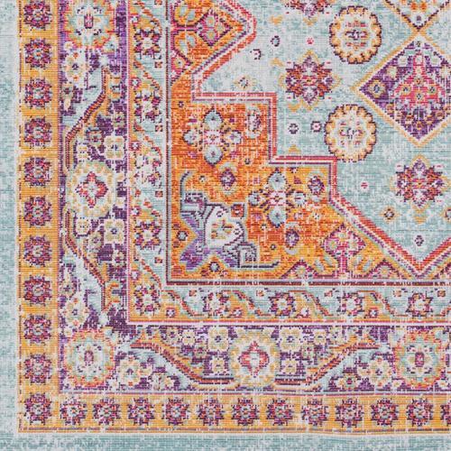 "Surya - Antioch AIC-2321 18"" Sample"