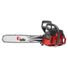 "Chainsaw GZ7100 ( 20"" 58ga 3/8 )"