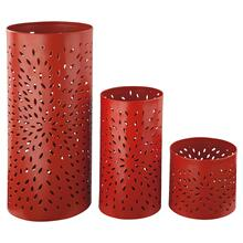 Caelan Candle Holder (set of 3)