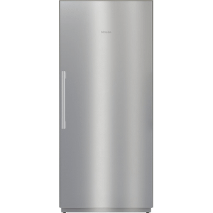 K 2901 SF - MasterCool™ refrigerator For high-end design and technology on a large scale.
