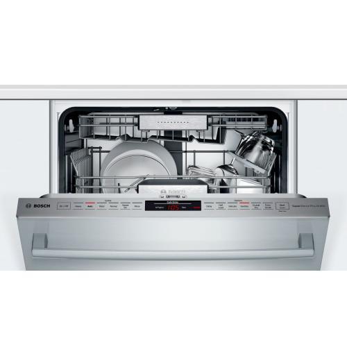Benchmark® Dishwasher 24'' Stainless steel SHX88PZ55N