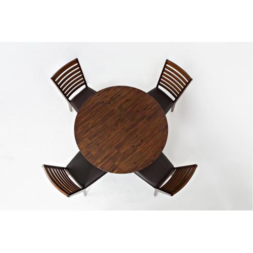 Jofran - Coolidge Corner High/low Table Storage Base