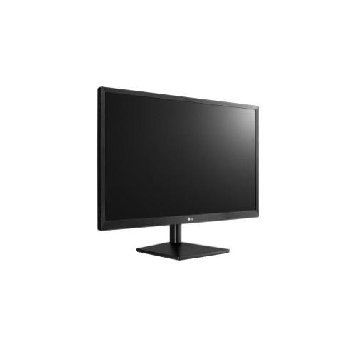 LG - 27'' Class Full HD IPS LED Monitor with Radeon FreeSync™ (27'' Diagonal)