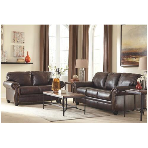 Bristan Queen Sofa Sleeper