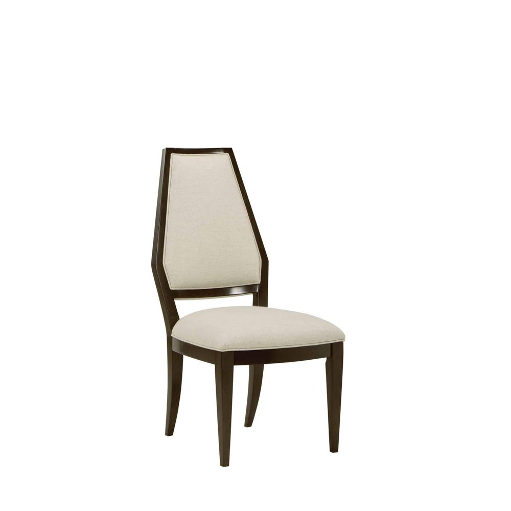 Prossimo Cadrega Upholstered Side Chair