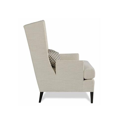 Taylor King - Valley Wing Chair