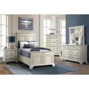 Calloway White Youth Bedroom Product Image