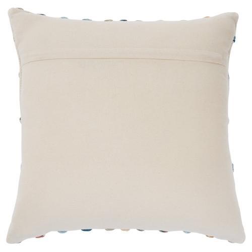 Dustee Pillow
