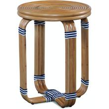 View Product - Seabrook Round Chairside Table
