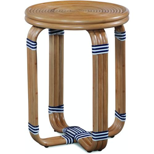 Gallery - Seabrook Round Chairside Table