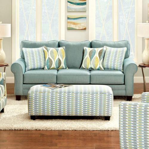 Furniture of America - Brubeck Sofa