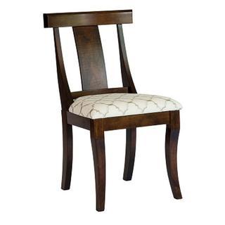 See Details - Arabella Chair