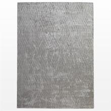 Optic II Rug-Grey-8 x 10