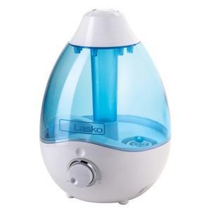 Lasko - Ultrasonic Cool Mist Humidifier