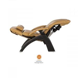 Perfect Chair ® PC-600 Silhouette - Walnut - Ivory Premium Leather