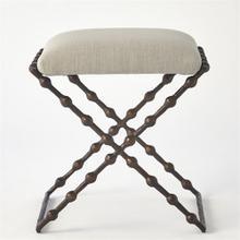 Elder Bench-Bronze-Cambric Stone