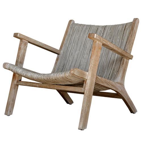 Aegea Accent Chair