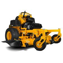 PRO X 660 COMMERCIAL STAND-ON MOWER
