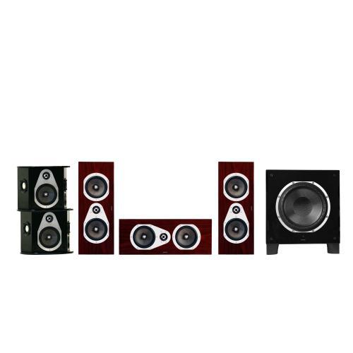Energy Speakers - V-5.2-C Home Theater System