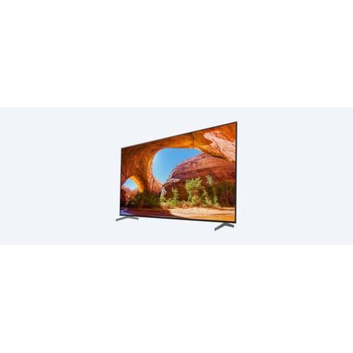 X91J  Full Array LED  4K Ultra HD  High Dynamic Range (HDR)  Smart TV (Google TV)