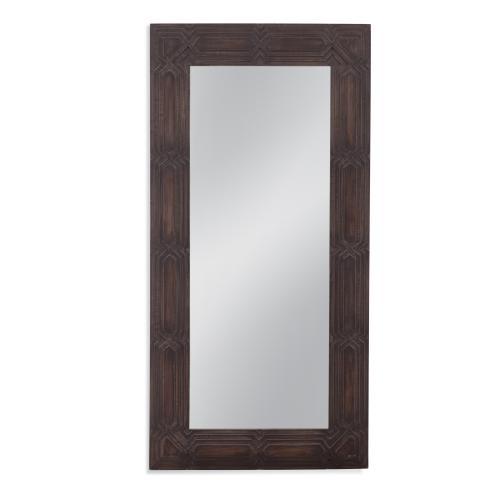 Bassett Mirror Company - Bazar Floor Mirror